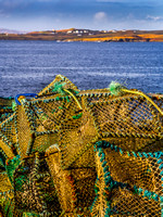 Skye Fishing Pots